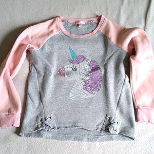 Unicorn 🦄🦄 sweater